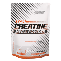 ENERGY PHARM TCM Creatine Mega Powder 500 g