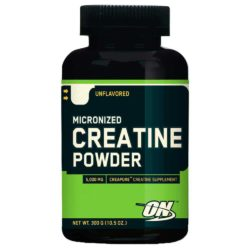 ON Creatine Powder (Creapure) Optimum Nutrition 300 g