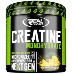REAL PHARM Creatine 300 g