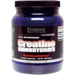 Ultimate Nutrition Creatine Monohydrate (1000 g)