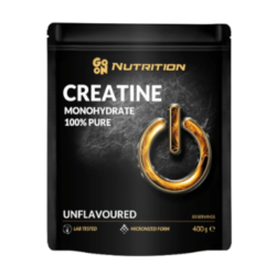 GO ON NUTRITION Creatine 400 g