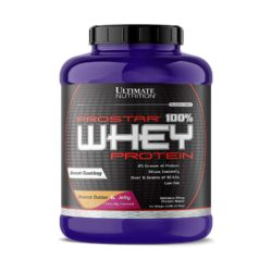 Ultimate Nutrition Prostar 100% Whey Protein (2390 g)