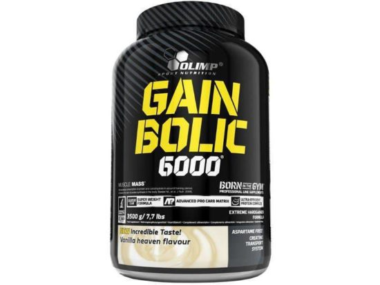 OLIMP Gain Bolic 6000 3500 g